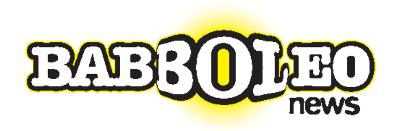BABBOLEO_news