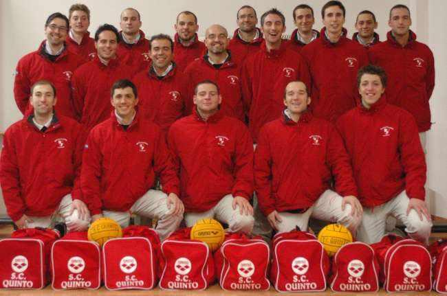 Foto Squadra 2005