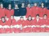 Foto Squadra 2003