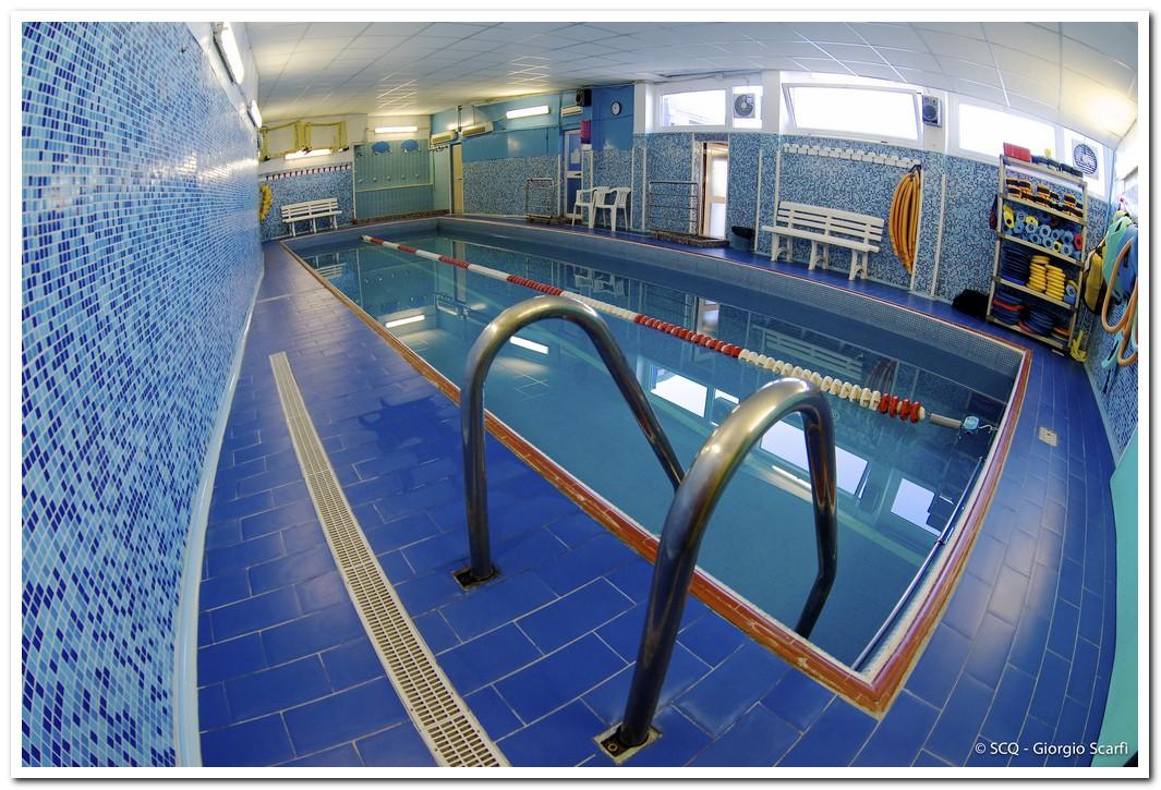 la domenica vieni in piscina a quinto piscina sporting