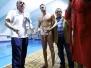 2015-03-15 [1Sq] B&B SC Quinto - Chiavari Nuoto (Foto di Giorgio Scarfì)