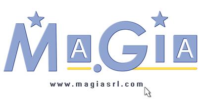 Ma.Gia Logo