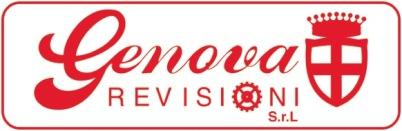 logo GENOVA REV