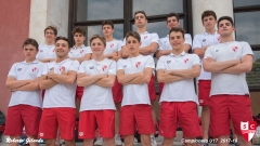 Vela Ancona  SC Quinto-23